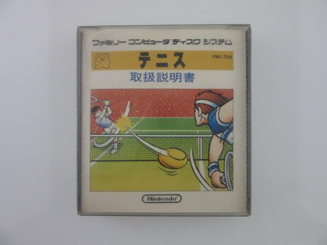 テニス(ディスクシステム)FMC-TEN