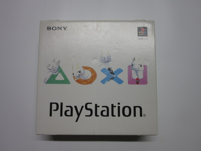 PlayStation (SCPH-9000)