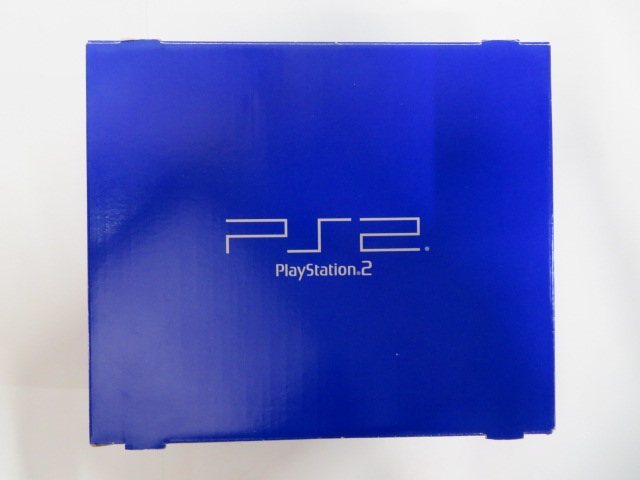 PlayStation 2(SCPH-30000)