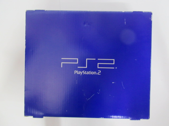 PlayStation 2(SCPH-39000)