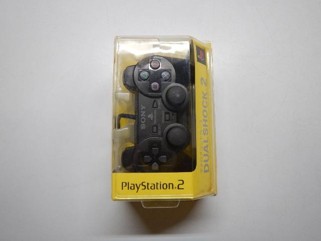 デュアルショック2(PS2)