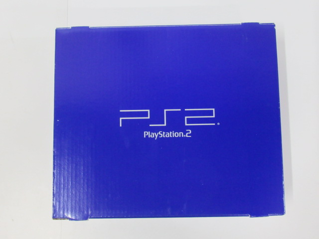 PlayStation2(SCPH-15000)