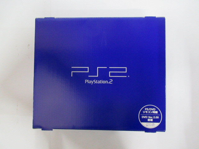 PlayStation2(SCPH-18000)