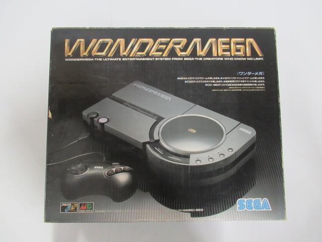 ワンダーメガ本体/HWM-5000