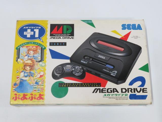 メガトライブ2+1(ぷよぷよ)