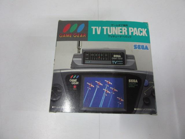 TVチューナー(GG)