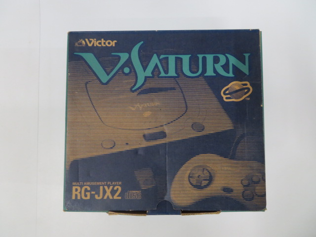 Vサターン(廉価版)(RG-JX2)