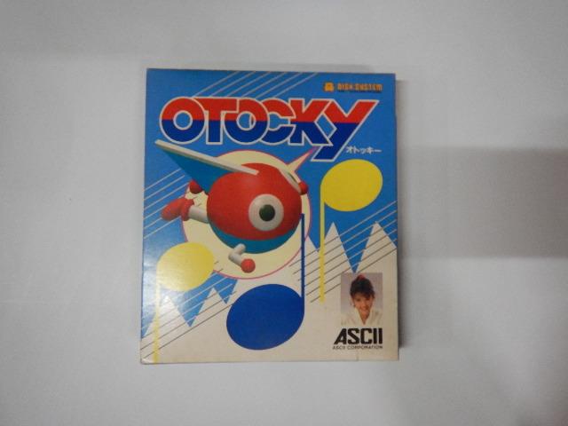 オトッキー(ディスクシステム)ASC-OTO
