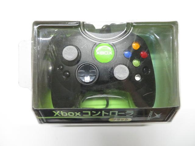 Xboxコントローラー ブラック