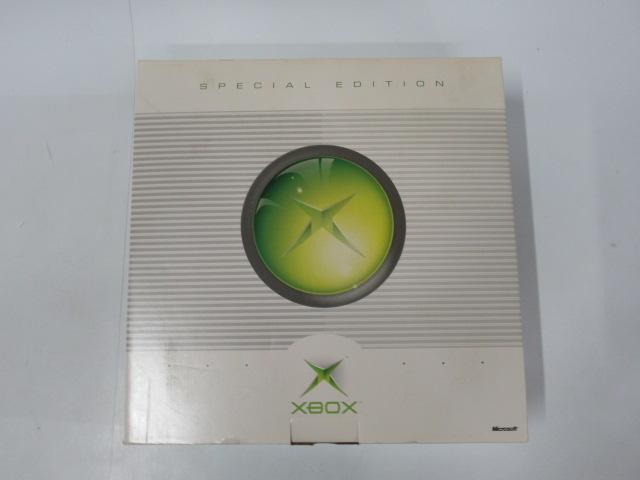 Xbox スペシャルエディション
