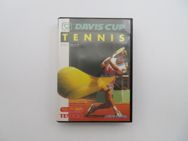 デビスカップ