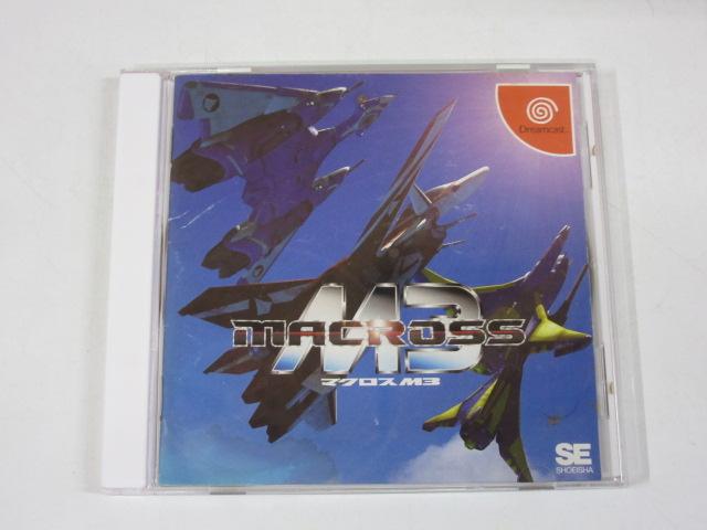 マクロスM3(通常版)